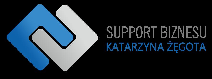 Support Biznesu Katarzyna Żęgota